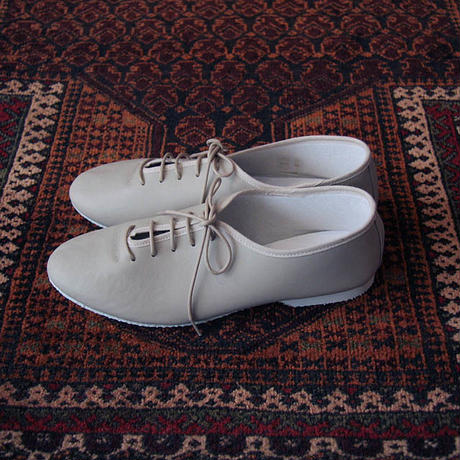 CATWORTH  jazz shoe (cream)
