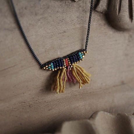 ishi jewelry necklace A