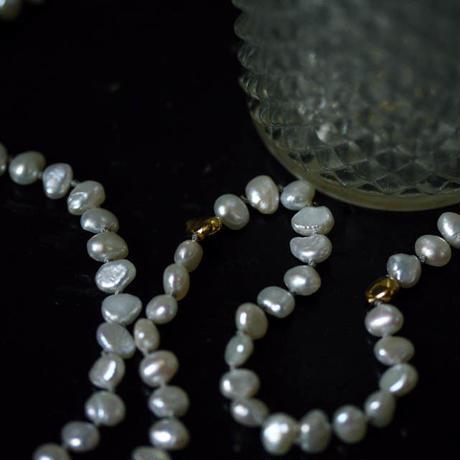 Rubus necklace ( L )