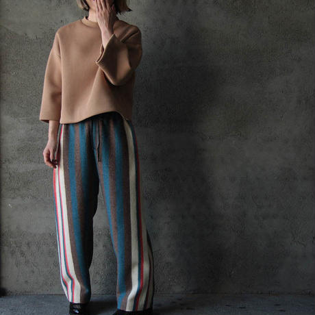 COMMONO reproducts wool pants B