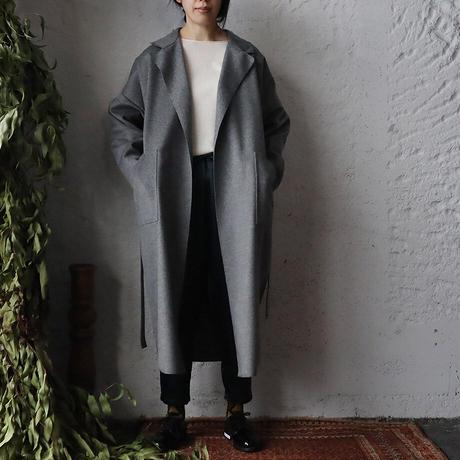NOTA nuage robe (gray)