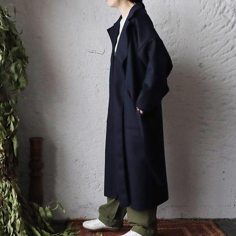 NOTA nuage robe (navy)