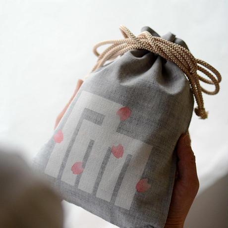 合財袋 桜 ●2月15日以降順次発送予定