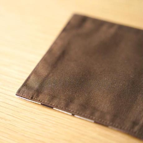 コースター 飯炊き紋