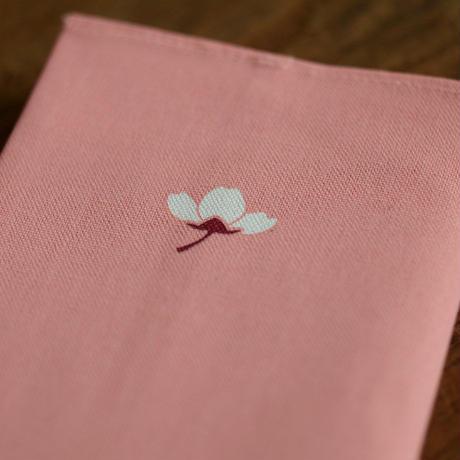ふみころも 桜