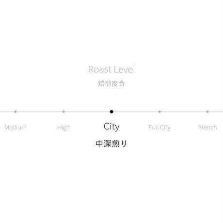 ブレンド チルアウト シティロースト/中深煎り 200g