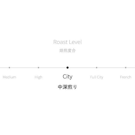 グァテマラ エル・ディアマンテ シティロースト/中深煎り 200g