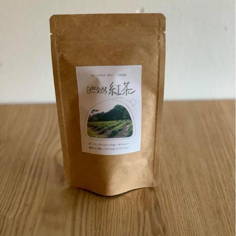 自然発酵紅茶
