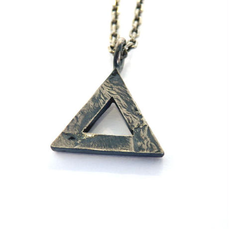 THEFT -  triangle coin top