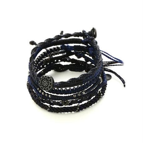 wakami - 7strand bracelet japan limited col  BC-17006