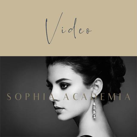【動画版】SOPHIA ACADEMIA -女性である自分を知る-