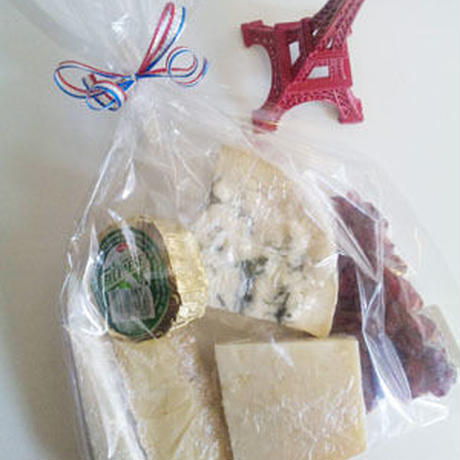 チーズ5種パック