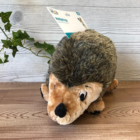 【犬用おもちゃ】スクイーク・ヘッジホッグ XL