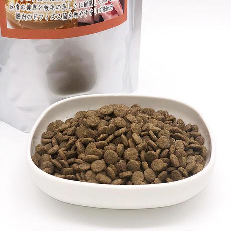 【7歳からのシニア犬用】アレルギー対策総合栄養食プレミアムセレクション<シニアA> 800g