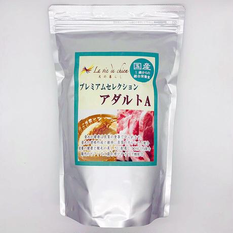 【定期便】プレミアムセレクション<アダルトA> 800g×2