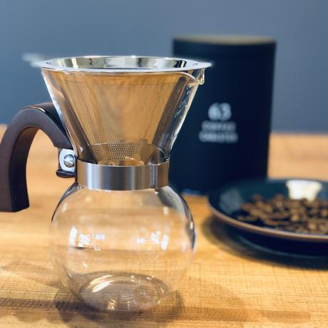 ロクサン コーヒーメーカー