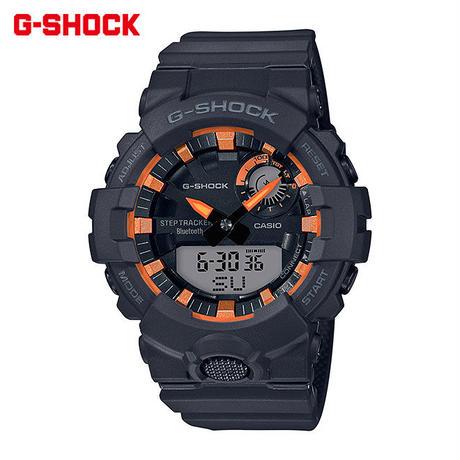 カシオ Gショック 腕時計 ジーショック メンズ レディース CASIO G-SHOCK 防水 [ 国内正規品 ] GBA-800SF-1AJR