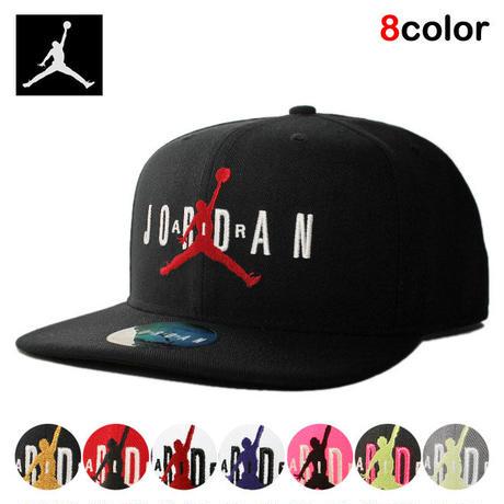 ジョーダンブランド スナップバックキャップ 帽子 メンズ レディース JORDAN BRAND フリーサイズ NKAV9765