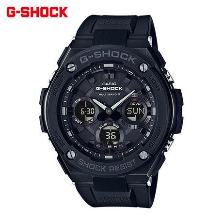 カシオ Gショック 腕時計 ジーショック メンズ レディース CASIO G-SHOCK 電波 ソーラー 防水 [ 国内正規品 ] GST-W100G-1BJF