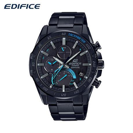 カシオ エディフィス 腕時計 メンズ レディース CASIO EDIFICE ソーラー 防水 [ 国内正規品 ] EQB-1000XYDC-1AJF