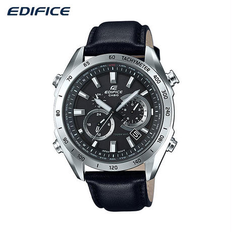 カシオ エディフィス 腕時計 メンズ レディース CASIO EDIFICE 電波 ソーラー 防水 [ 国内正規品 ] EQW-T620L-1AJF