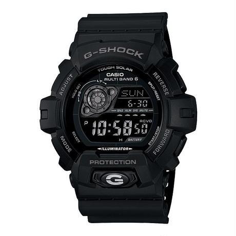 カシオ Gショック 腕時計 ジーショック メンズ レディース CASIO G-SHOCK 電波 ソーラー 防水 [ 国内正規品 ] GW-8900A-1JF