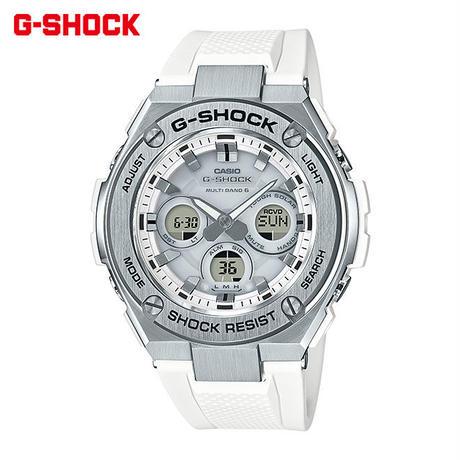 カシオ Gショック 腕時計 ジーショック メンズ レディース CASIO G-SHOCK 電波 ソーラー 防水 [ 国内正規品 ] GST-W310-7AJF
