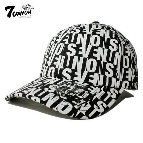 セブンユニオン 7UNION ストラップバックキャップ 帽子 メンズ レディース フリーサイズ IPXY-121