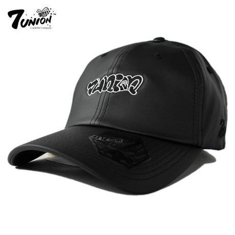 セブンユニオン 7UNION ストラップバックキャップ 帽子 メンズ レディース フリーサイズ ICY-129