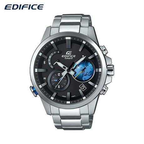 カシオ エディフィス 腕時計 メンズ レディース CASIO EDIFICE ソーラー 防水 [ 国内正規品 ] EQB-600D-1A2JF