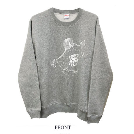 Sweatshirt【SOLD OUT】