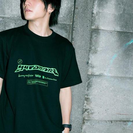 【YUTORARE】LOGO-T