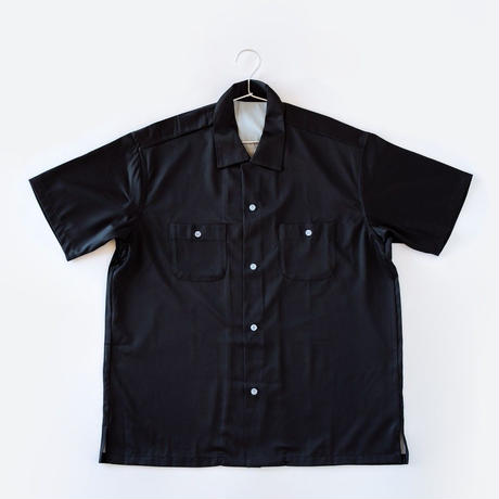 open color shirts