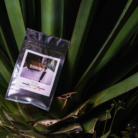 DOMINICA NATURAL 200g