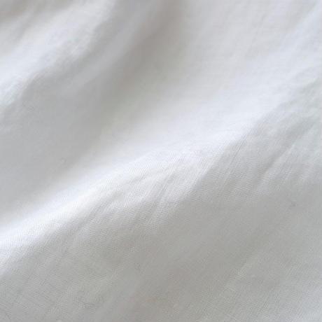 Vlas Blomme(ヴラスブラム)  コルトレイクリネン×リネンガーゼ マスク 13809799