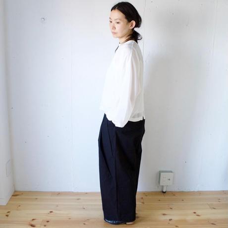 suzuki takayuki (スズキタカユキ) easy pants イージーパンツ