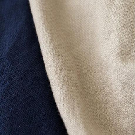 Vlas Blomme(ヴラスブラム)  Cotton Linen ラチネ サロペット 13504021