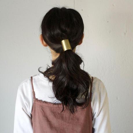 【3営業日以内に発送】Vlas Blomme(ヴラスブラム) ヘアフックHairline Plate Rectangle Hair Hook  ポニーフック
