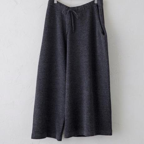 Vlas Blomme(ヴラスブラム)  KL MIX アシンメトリーパンツ&スカート 11504701