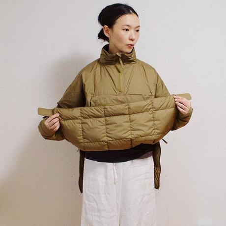 J&S Franklin:高密度ポリエステル ダウン SMOCKジャケット BRITISH ARMY PCL WEIGHT DOWN SMOCK