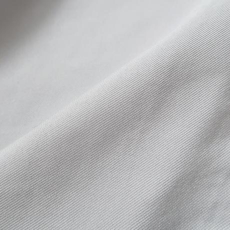 humoresque(ユーモレスク) tapered pants コットンシルク テーパードパンツ