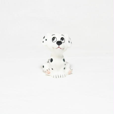 101 Dalmatians pepper pot