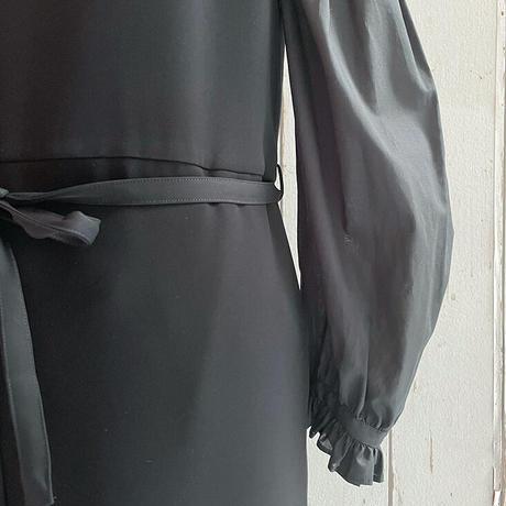 Bilitis 2913-636 ブラックオールインワン