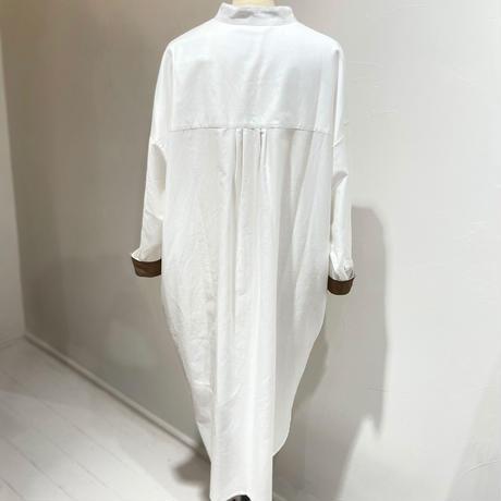 sneeuwロングシャツ