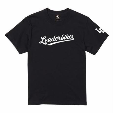 LEADERBIKES プリントTシャツ(210110)