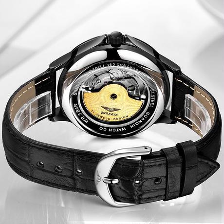 GUANQIN 機械式腕時計 オマージュウォッチ 日本未発売 ①