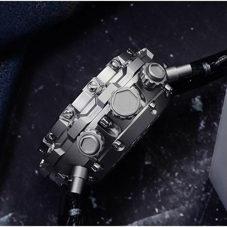 SAN MARTIN サンマーティン   最高峰! チタンケース ダイビングスポーツウォッチ ダイバーズ 機械式クロノグラフ ETA7753搭載⑦