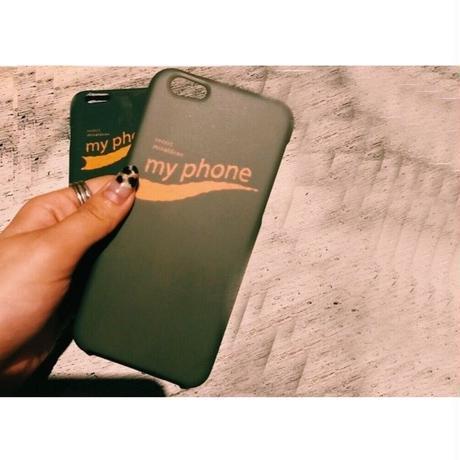 iPhone 6,6s case my phone