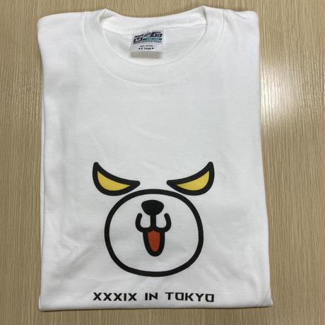 【12/25(水)18:00 販売終了】12/21(土)東京セミナー限定ロンT