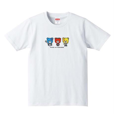 【11/24(日)12:00 販売終了】11/23(土)福岡セミナー限定Tシャツ